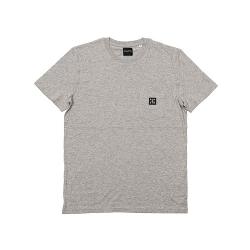 Discreet Pocket T-shirt